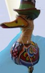 enterich duck neu